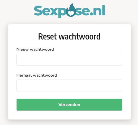 reset-wachtwoord