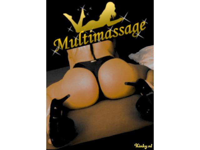 Multimassage IS WEER OPEN! - 1